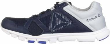 Reebok Yourflex Train 10 MT - Collegiate Navy Cloud Gre