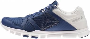 Reebok Yourflex Train 10 MT - Bunker Blue Spirit White (CN4726)
