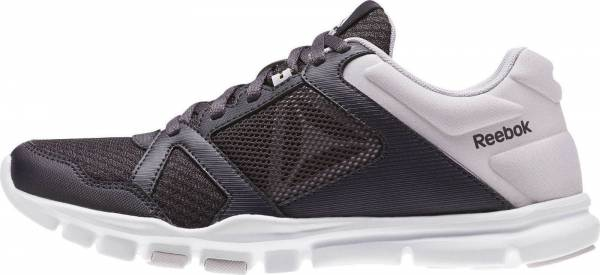 Reebok Yourflex Trainette 10 MT - Grey (CN1250)