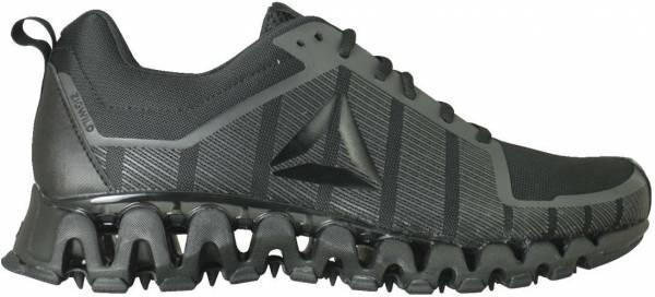 competitive price d270e 7325a ZG2541 Brands Reebok ZigWild TR 2 Excellent RedBlackTin Grey - Color Gender  Men Black Coal Ash Grey ...