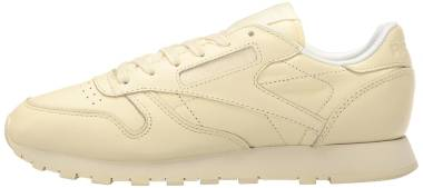 Reebok Classic Leather Pastels - Beige