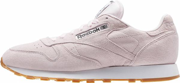 fac0a46ed8787 9 Reasons to NOT to Buy Reebok Classic Leather Pastels (May 2019 ...