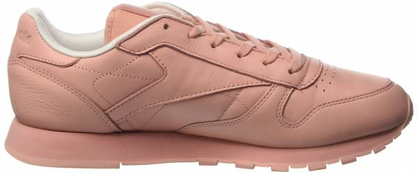 Reebok Classic Leather Pastels - Pink