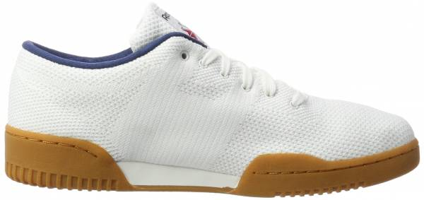 Reebok Workout Clean OG Ultraknit White