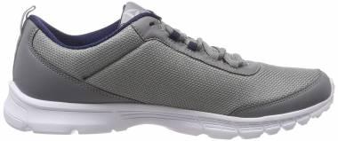Reebok Speedlux 3.0 - Multicolore We Foggy Grey Collegiate Navy White 000 (CN5408)