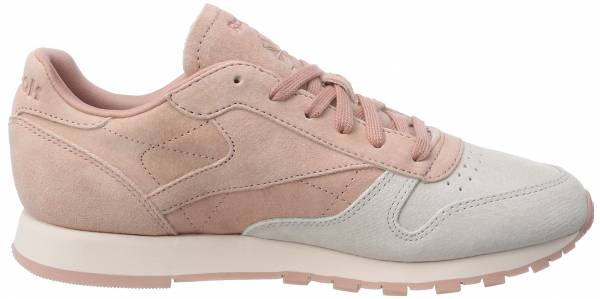 dec6be32ce0 11 Reasons to NOT to Buy Reebok Classic Leather NBK (May 2019 ...