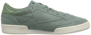 Reebok Club C 85 MCC - Green (CM9297)