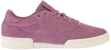 Reebok Club C 85 MCC Purple Men