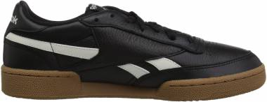 Reebok Revenge Plus TRC - Black