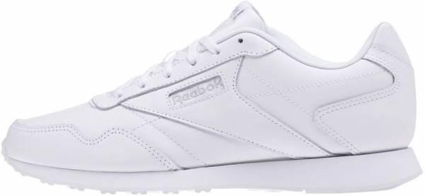 Reebok Royal Glide LX White / Steel