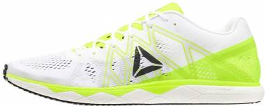 Reebok Floatride Run Fast Pro Green Men