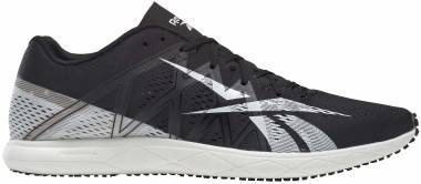 Reebok Floatride Run Fast Pro - Black/White/White (EF7871)