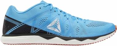 Reebok Floatride Run Fast Pro - Multicolore Black Cyan White Red 000