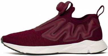 Reebok Pump Supreme - Red (CN4761)