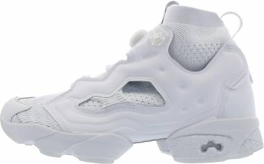 Reebok InstaPump Fury OG Ultraknit - Grey St Cloud Grey Cool Shadow Sprit Wht Dgtal Grn St Cloud Grey Cool Shadow Sprit Wht Dgtal Grn (CN3799)