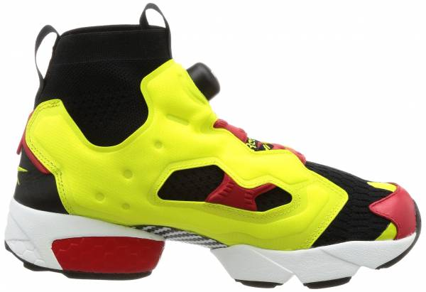 11 Reasons to NOT to Buy Reebok InstaPump Fury OG Ultraknit (Mar ... 4d48e6ee1