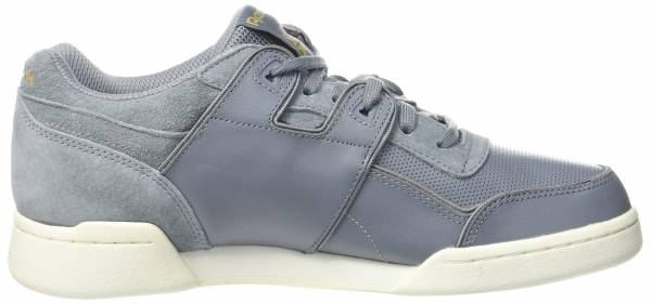 7ca315ae00f 10 Reasons to NOT to Buy Reebok Workout Plus ALR (May 2019)