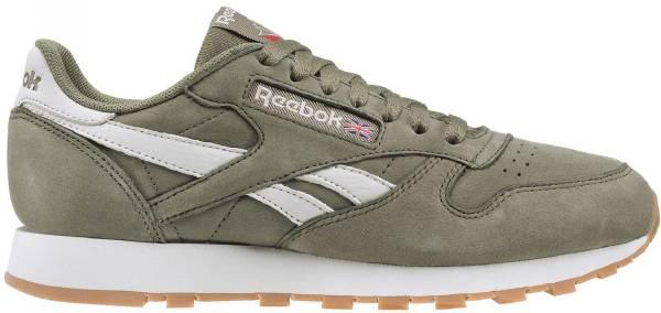 Reebok Classic Leather TL Green