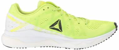 Reebok Floatride Run Fast - Lime/White/Red/Black