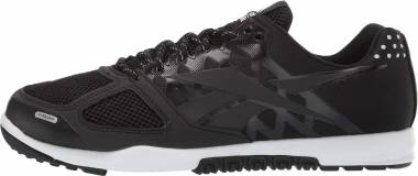 Reebok CrossFit Nano 2.0 - Black/White