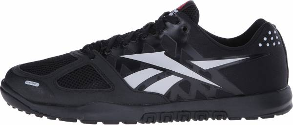 15 Reasons to NOT to Buy Reebok CrossFit Nano 2.0 (Mar 2019)  42387cdad