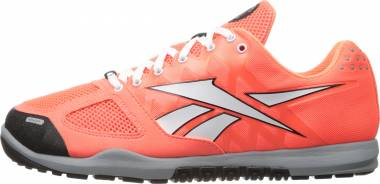 Reebok CrossFit Nano 2.0 - Orange (J90890)