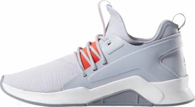 Reebok Guresu 2.0 - Cold Grey White Neon Red