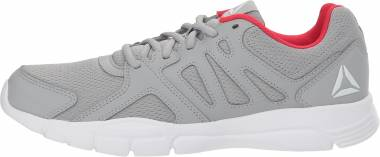 Reebok Trainfusion Nine 3.0 - Stark Grey/White/Primal Red