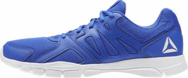 Reebok Trainfusion Nine 3.0 - Azul Acid Blue White 000 (CN1634)