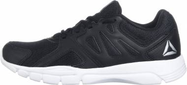 Reebok Trainfusion Nine 3.0 - Black Black White Pewter (BS9987)