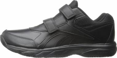 Reebok Work N Cushion KC 2.0 - Black Schwarz Schwarz (V70734)