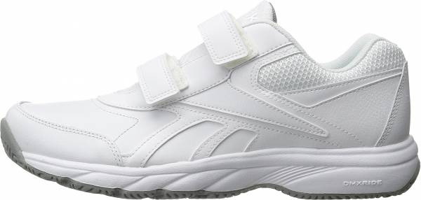 Reebok Work N Cushion KC 2.0 - White/Flat Grey