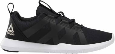 Reebok Reago Pulse - Black/Pale Pink/White (DV6166)