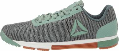 Reebok Speed TR Flexweave - Multicolore Chalk Green Industri 0