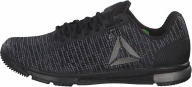 Reebok Speed TR Flexweave - Black
