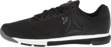 Reebok Speed TR Flexweave - Black (CN5500)