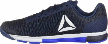 Reebok Speed TR Flexweave Vitalblue/Bunkerblue/Coll Men