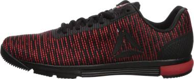 Reebok Speed TR Flexweave - Black/Primal Red/Bla