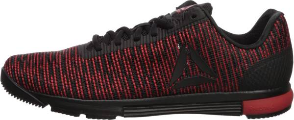 Reebok Speed TR Flexweave - Black/Red/Black (DV9557)