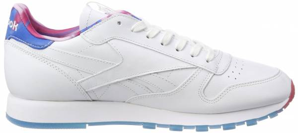 Reebok Classic Leather MSP White