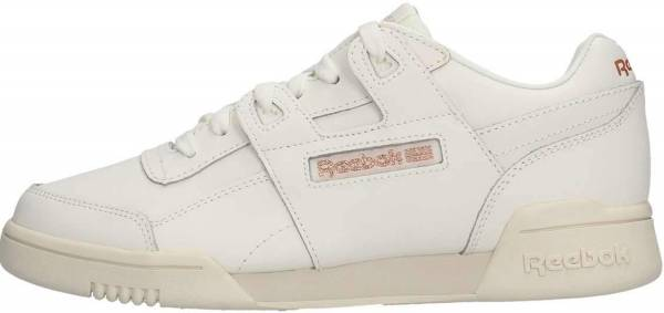 Reebok Workout Lo Plus - White (DV3776)