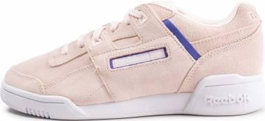 REEBOK CLASSIC »WORKOUT Lo Plus« Sneaker Damen Turnschuhe