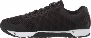 Reebok CrossFit Nano 4.0 Black/White Men