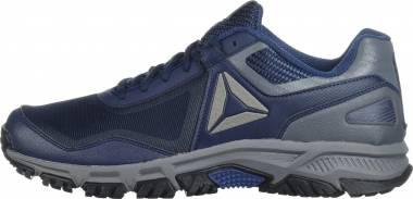Reebok Ridgerider Trail 3.0 Coll. Navy/Washed Blue/Alloy/Black/Pewter Men