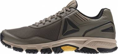 Reebok Ridgerider Trail 3.0 - Grey/Khaki/Coal (CN3489)
