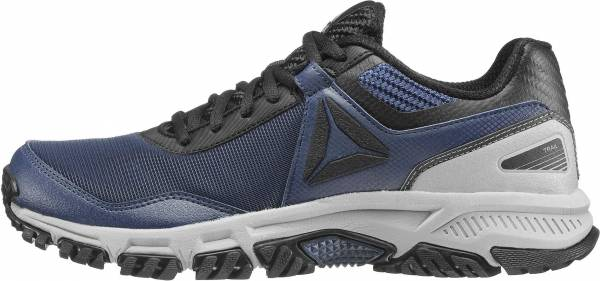 Reebok Ridgerider Trail 3.0 Bunker Blue/Black/Tin Gre