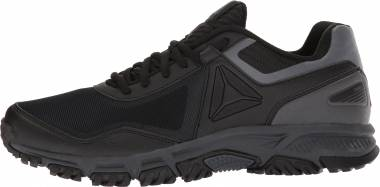 Reebok Ridgerider Trail 3.0 Black/Ash Grey Men