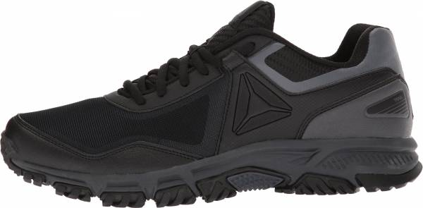 Reebok Ridgerider Trail 3.0 Black/Ash Grey