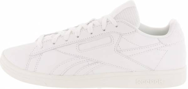 Reebok NPC UK Leather - WHITE/CHALK
