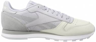 Reebok Classic Leather UE - Cloud Grey/Chalk/Stark Grey/White